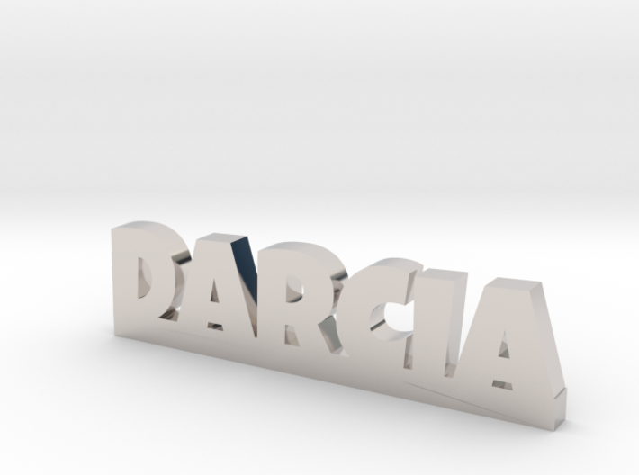DARCIA Lucky 3d printed