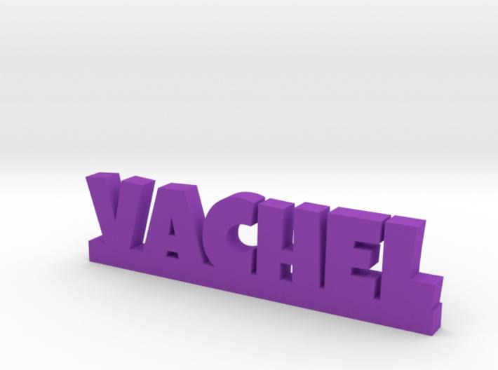 VACHEL Lucky 3d printed