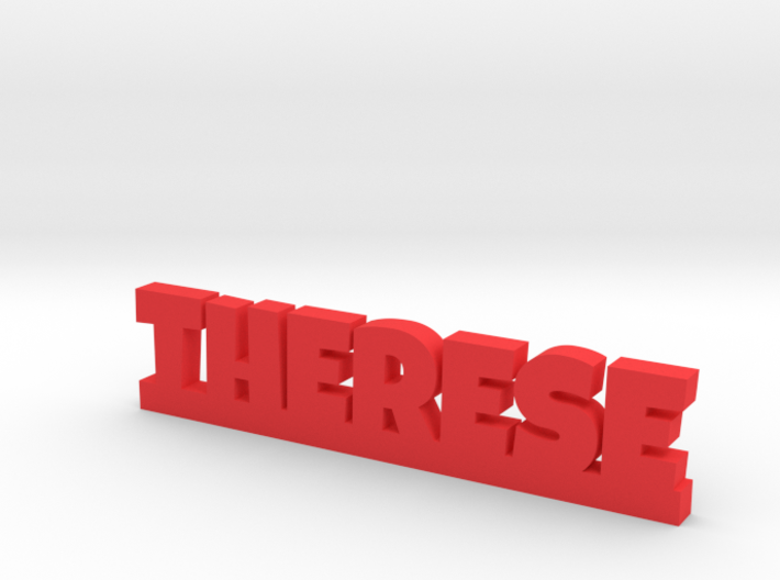 THERESE Lucky 3d printed