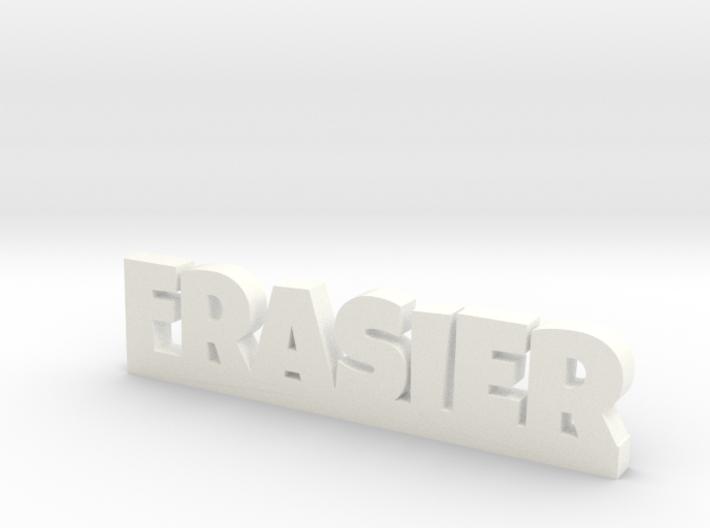 FRASIER Lucky 3d printed