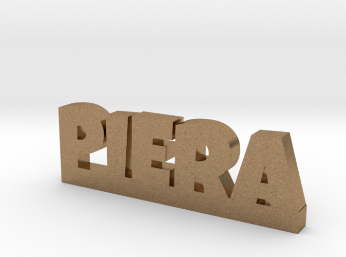 PIERA Lucky 3d printed