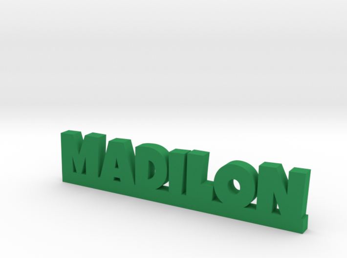 MADILON Lucky 3d printed