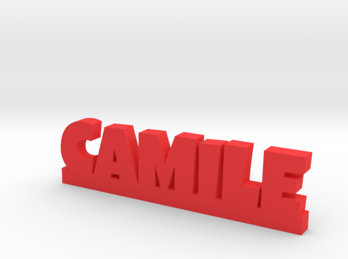 CAMILE Lucky 3d printed