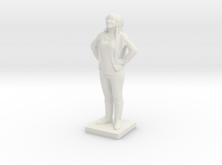 Printle C Femme 438 - 1/24 3d printed
