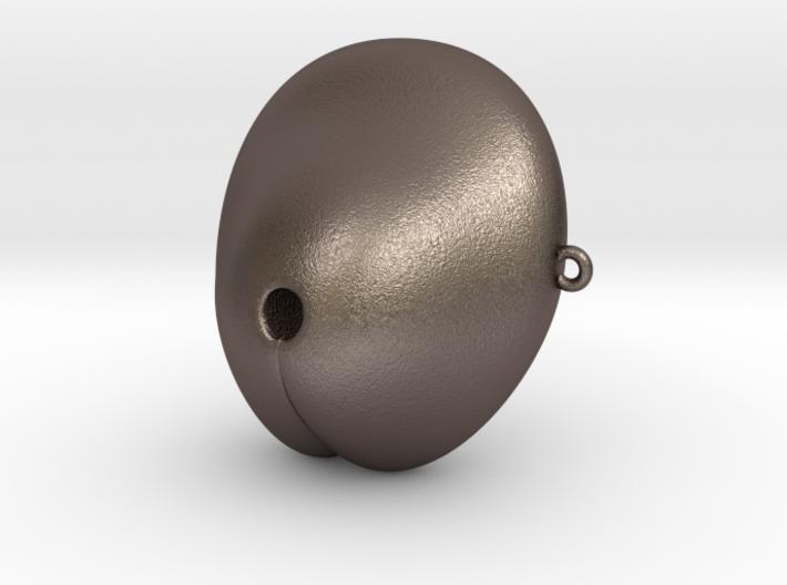 Electrosex Penis tip, E-Stim V3 Small 3d printed
