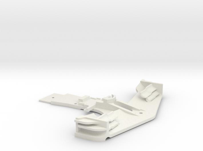 KMD-FR01 Front Bumper 3d printed