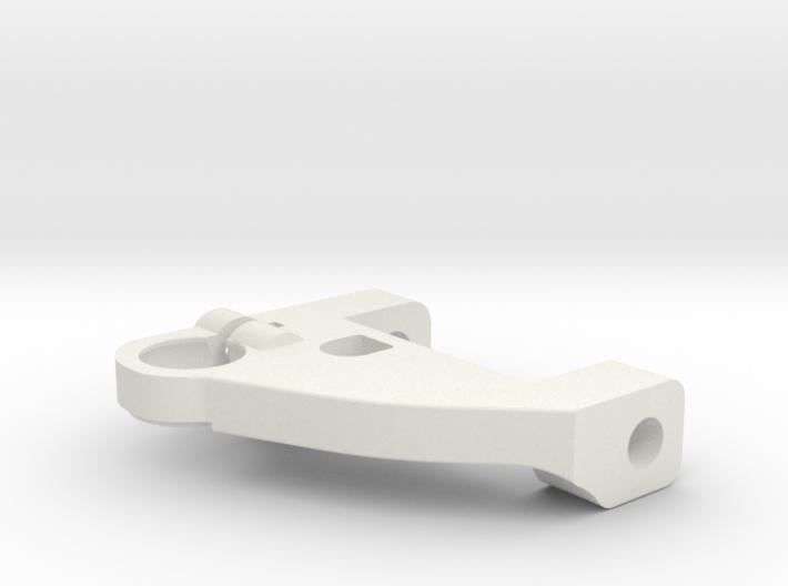 KMD-FR01 Left Upper Arm 3d printed