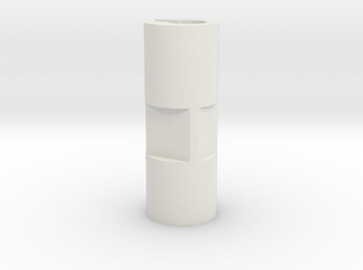 KMD-FR01 Adjustment Sleeve 3d printed