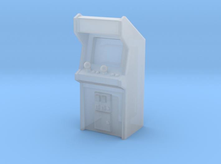 Arcade Machine (Plastic/Metal), 35mm 3d printed