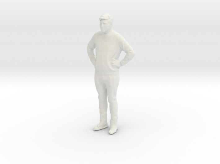 Printle C Homme 440 - 1/24 - wob 3d printed