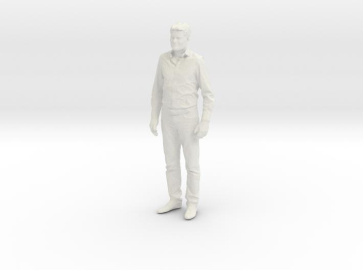 Printle C Homme 478 - 1/24 - wob 3d printed