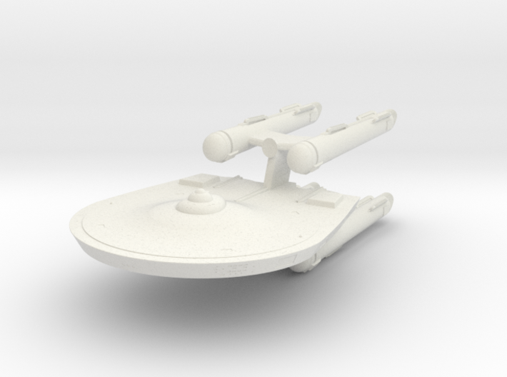 TOS Constellation III Class 3d printed