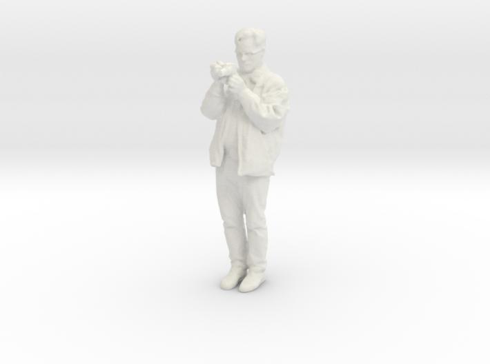 Printle C Homme 570 - 1/24 - wob 3d printed