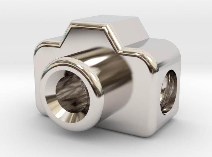 Mini DSLR Camera for your Bracelet - Charm 3d printed