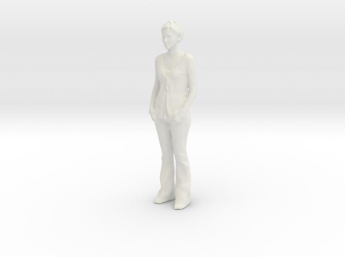 Printle C Femme 173 - 1/32 - wob 3d printed