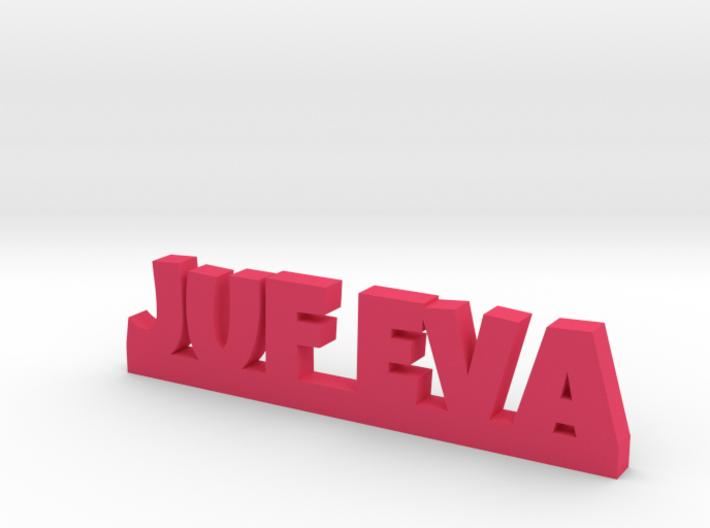 JUF EVA Lucky 3d printed