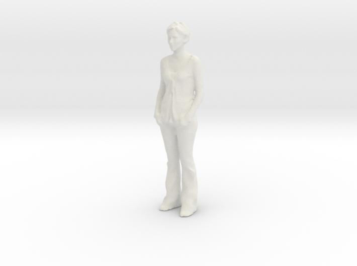Printle C Femme 173 - 1/64 - wob 3d printed