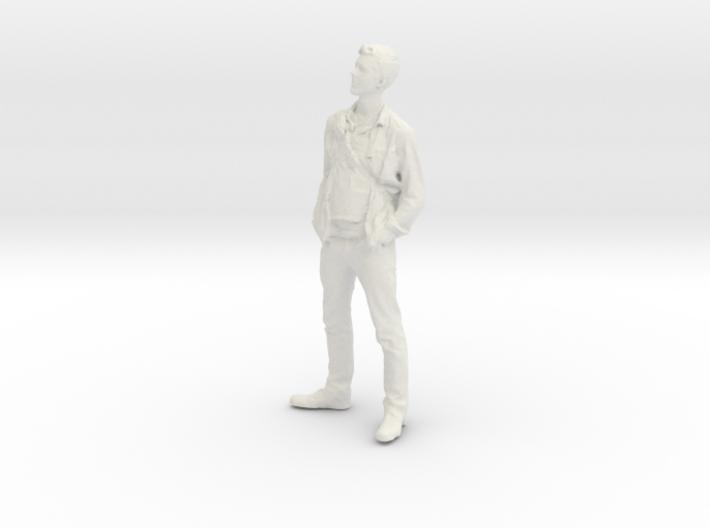 Printle C Homme 015 - 1/64 - wob 3d printed