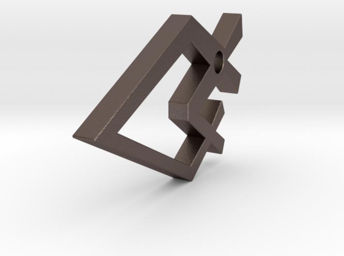 Diastolixx 3d printed