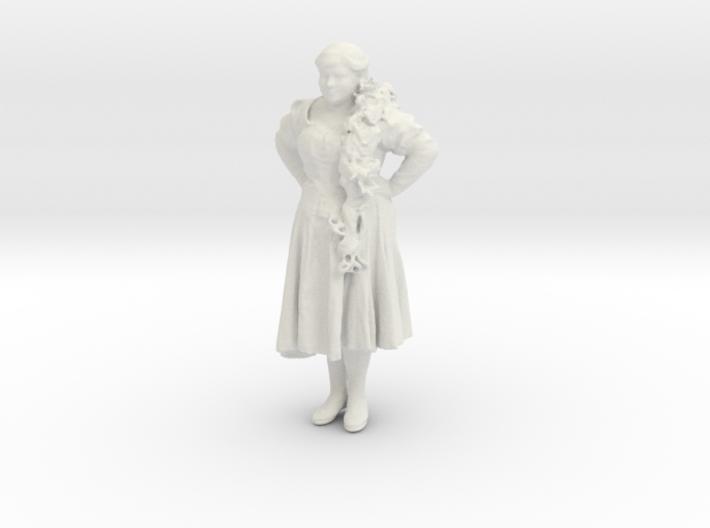 Printle C Femme 460 - 1/20 - wob 3d printed