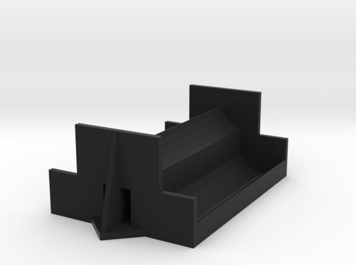 N1 Quad 18650 Nlpwm 3d printed