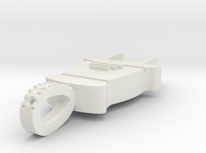 Model-322818234d3fc11a66445ea019580878 3d printed