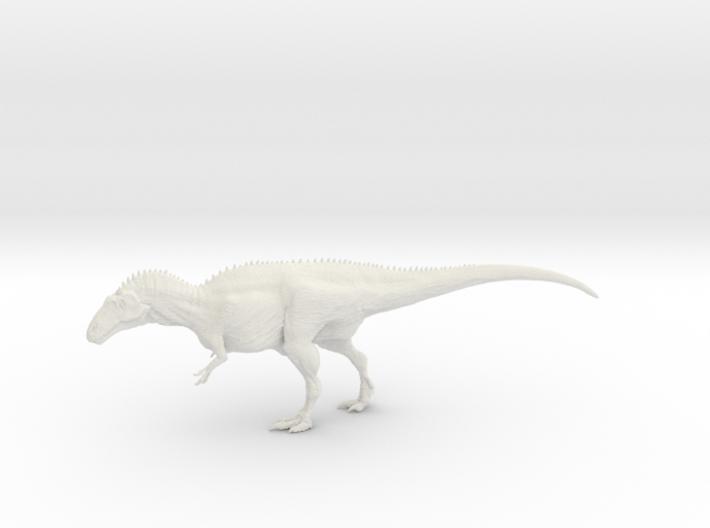 Acrocanthosaurus (Medium / Large size) for JNASPHA 3d printed