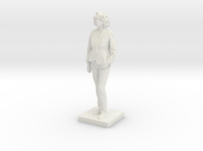 Printle C Femme 493 - 1/32 3d printed