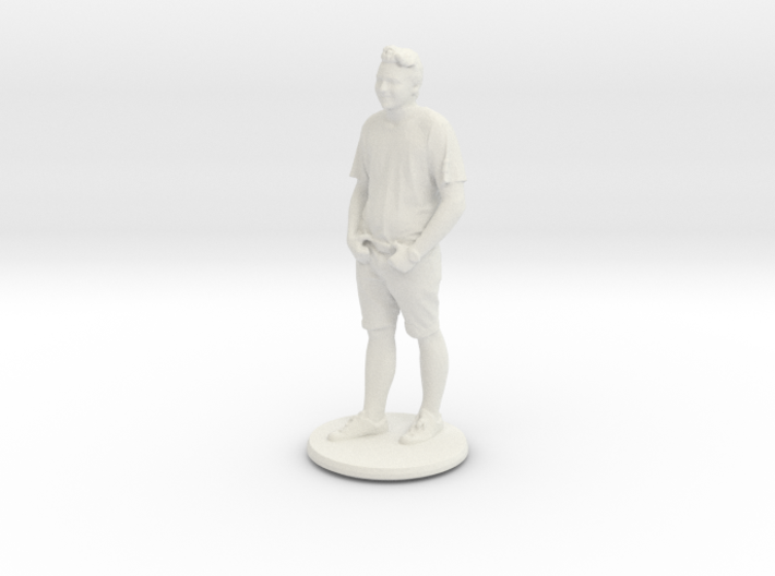 Printle C Kid 151 - 1/32 3d printed