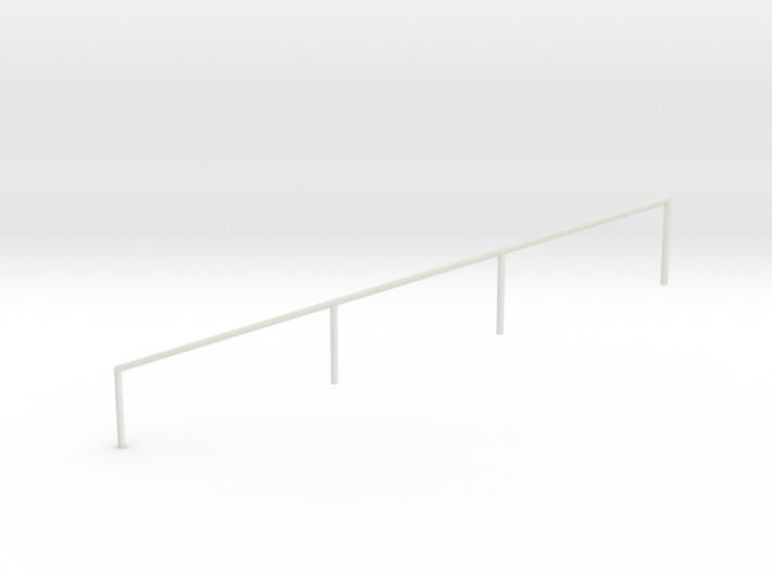 MOF Stair Railing#5 3d printed