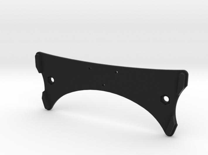 HoloLensMount_UPPER 3d printed