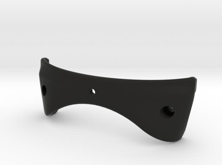 HoloLensMount_LOWER 3d printed