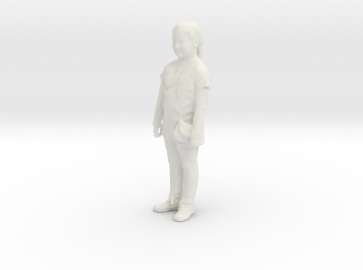 Printle C Kid 161 - 1/32 - wob 3d printed