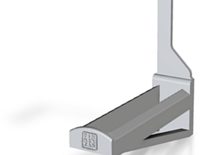 UP Plus 2 90mm Filament Spool Holder 3d printed