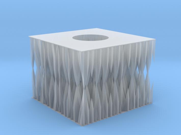 Wieringa Lamp 3d printed