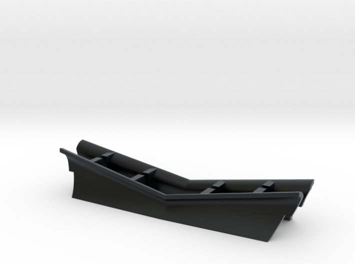 """NY&A """"Weedcutter"""" Plow (N) 3d printed"""