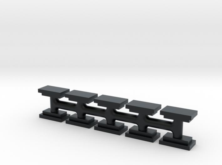 EMD 40 Series DB Vents (N) 3d printed