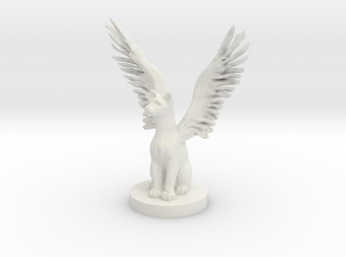Tressym 3d printed