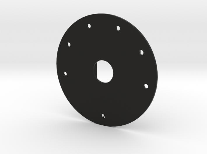 EndoHead 3d printed