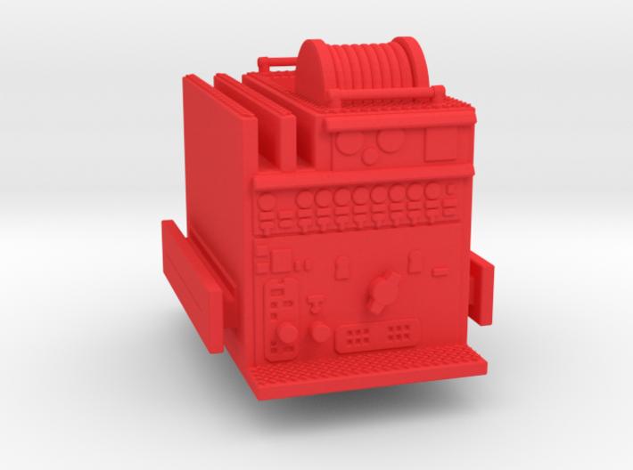 ALF Century 2000 1:64 Pump 3d printed