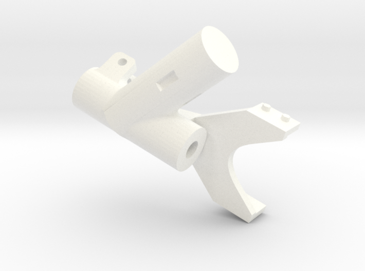 WX-27 Wessex Hub Right 3d printed
