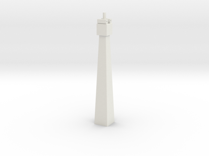 Pylon DL 55mm N Pin 3d printed