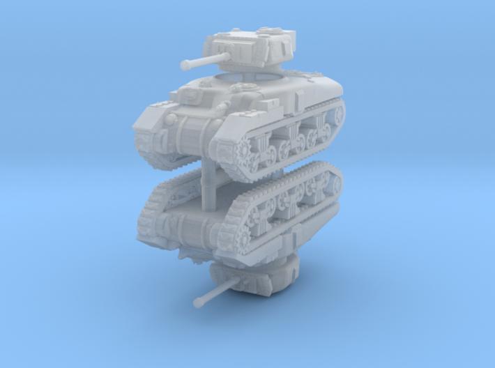 1/285 Ram 3d printed