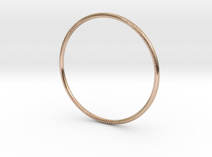 Andromeda Bracelet 3d printed