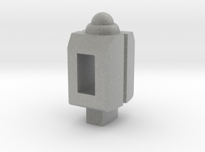 MakeToys Contact Shot Target Master Adapter 3d printed