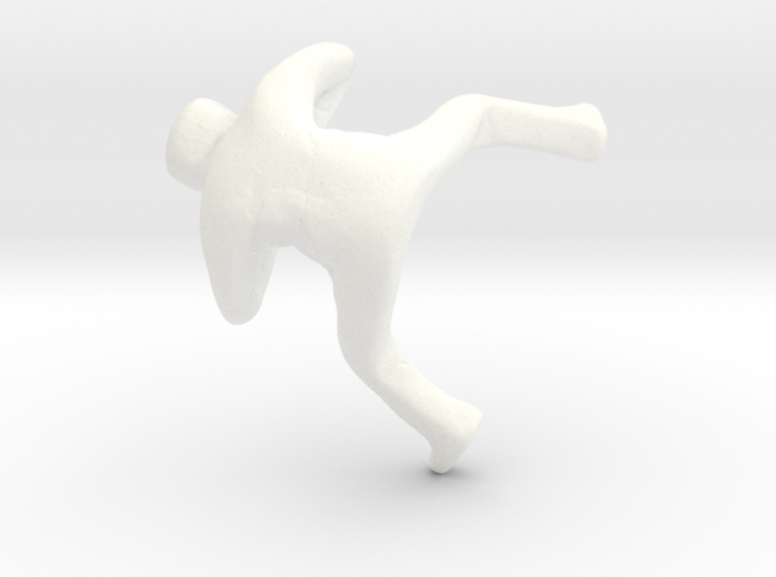 Cutty - Headspin 3d printed