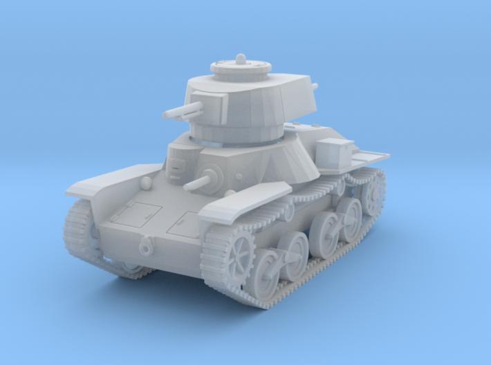 PV49D Type 4 Ke Nu (1/87) 3d printed