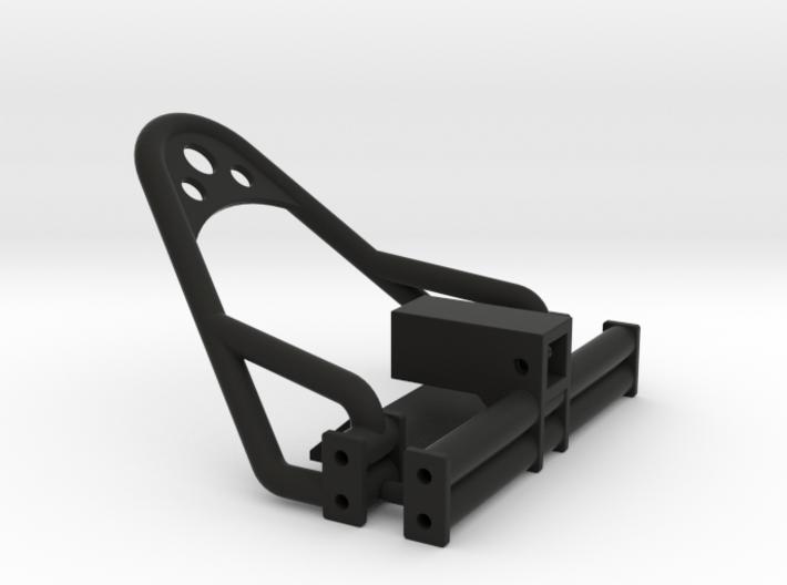 1/24 Crawler Bumper Set (4 link frame) 3d printed