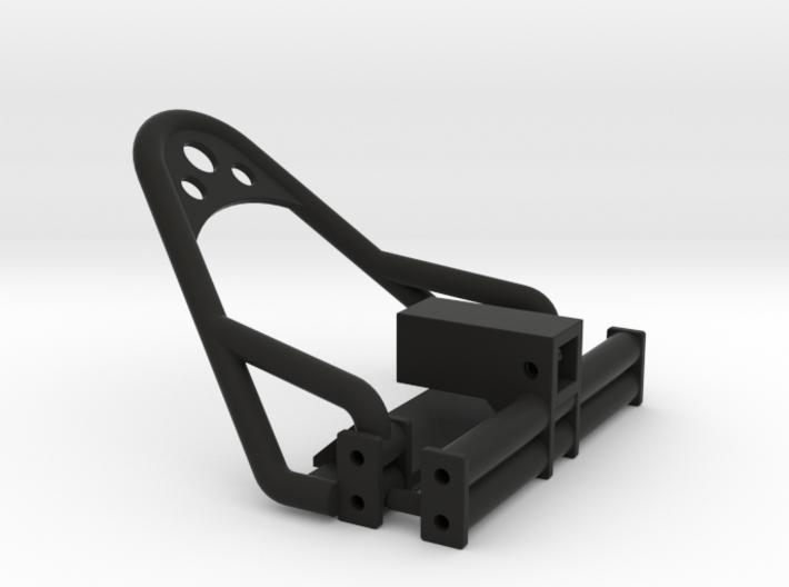 1/24 Crawler Bumper Set (leaf spring frame) 3d printed