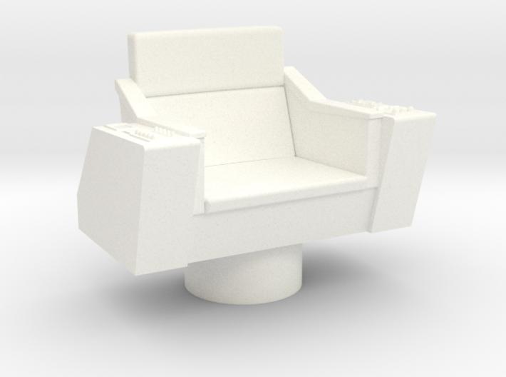 Bridge - Captain's Chair 12 3d printed